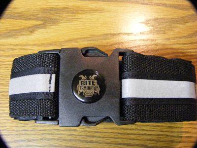 Bite Terminator® Commercial Reflective Belt #705