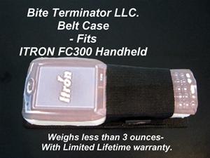 Lightweight Handheld Belt Case #4300